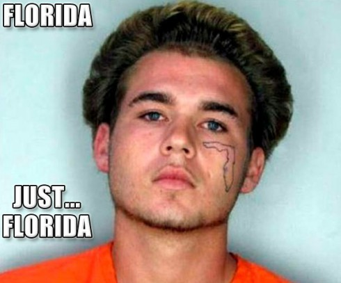 Weird Florida Picture
