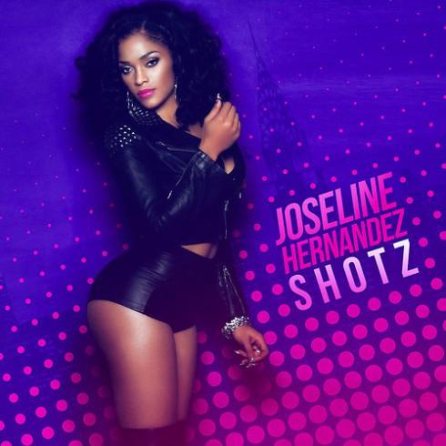 Joseline Hernandez Shotz single cover