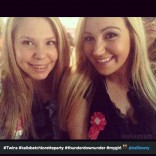 Kailyn Lowry bachelorette party twins