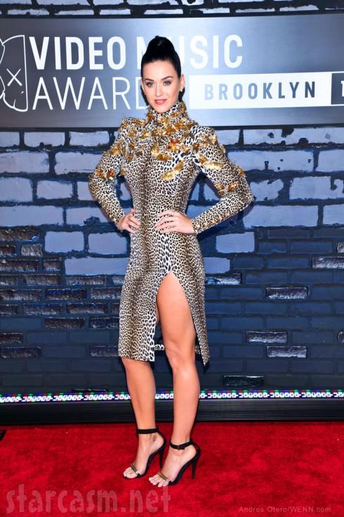 Katy Perry 2013 MTV Video Music Awards