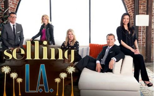HGTV Selling LA