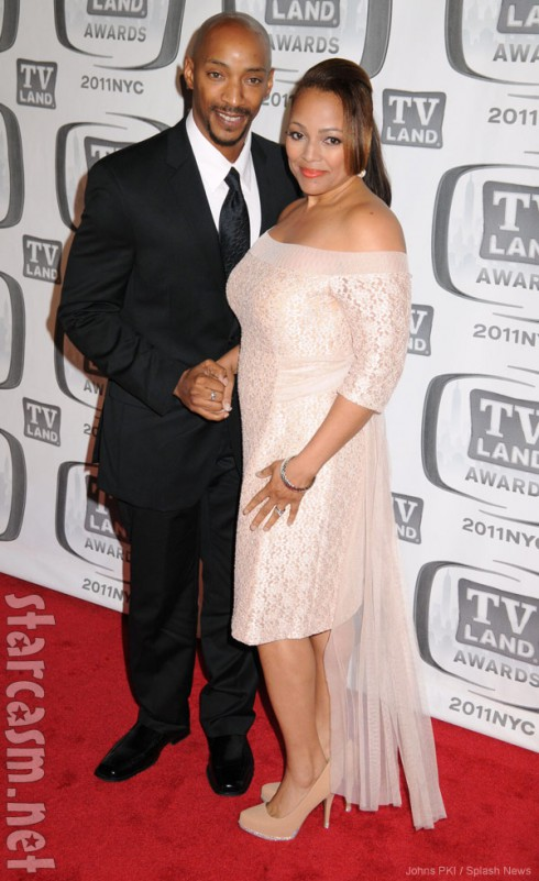 Facts of Life Tootie actress Kim Fields husband Christopher Morgan pregnant
