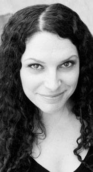 Teen Mom executive Producer Lauren Dolgen