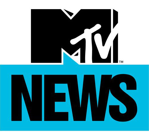 MTV News logo