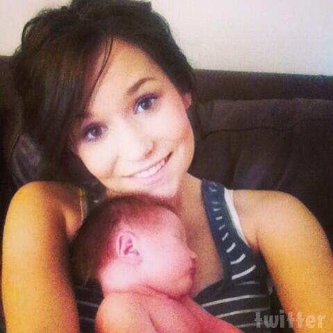 Nikkole Paulun's best firned Sam Samantha-Jo Diggs says Nikkole faked her pregnancy