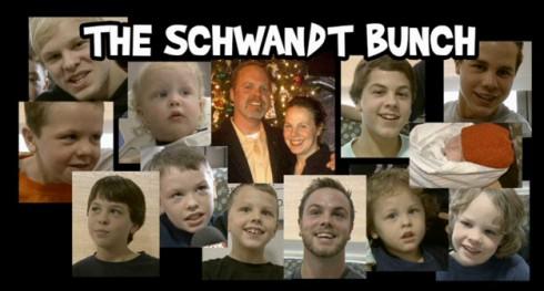 Schwandt Boys