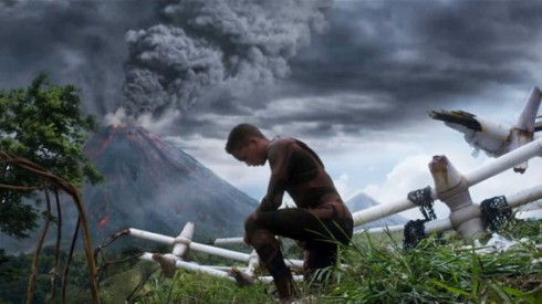 Jaden Smith After Earth Scientologist Movies