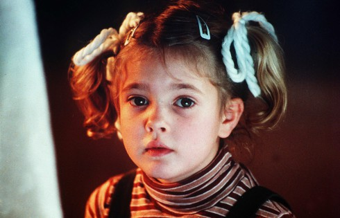 Child Actor Drew Barrymore family