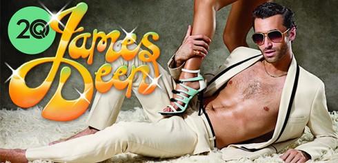 James Deen Playboy Farrah Abraham