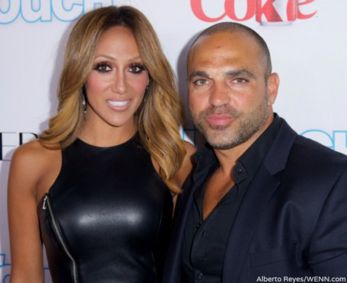 Joe and Melissa Gorga Love Italian Style