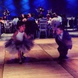 Kailyn Lowry's son Isaac dancing at her wedding