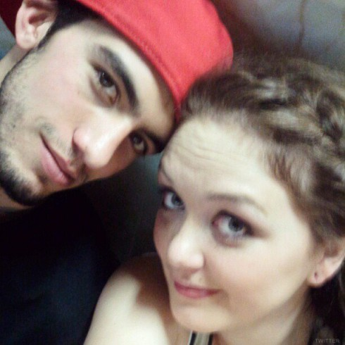 Teen Mom 3 Katie Yeager and ex-fiance Joey Maes