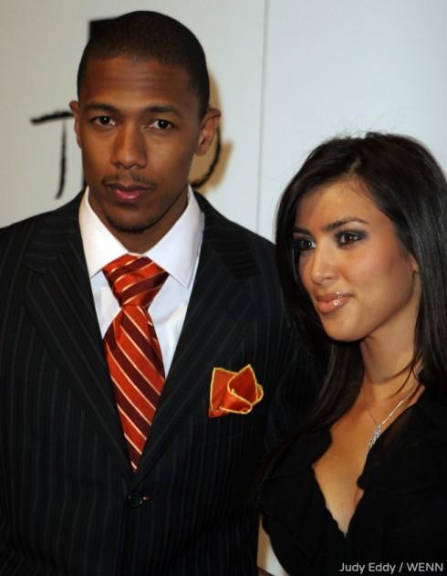 Why did Kim Kardashian and Nick Cannon Break Up?
