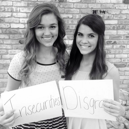 Duck Dynasty's Sadie Robertson and Kolby Koloff of Preachers' Daughters