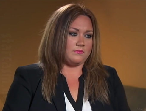 George Zimmerman's wife Shellie Zimmerman