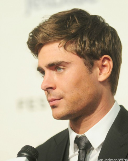 Why Did Zac Efron go to rehab?