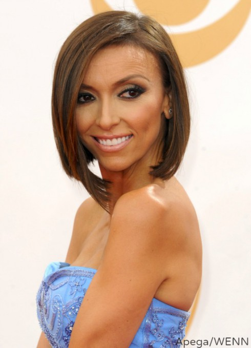 Cancer Giuliana Rancic Diet and Exercise