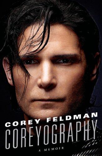 Coreyography - Corey Feldman Biography