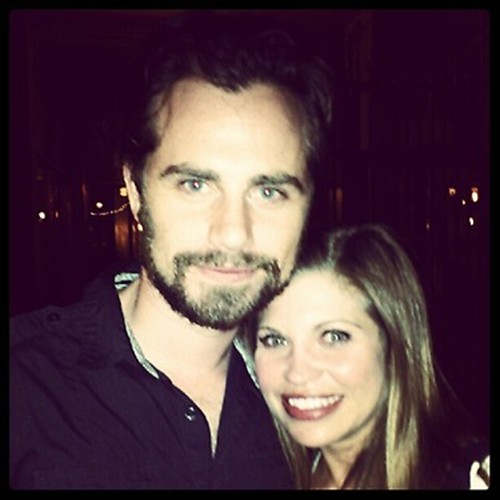 Danielle Fishel Wedding.Boy Meets World S Danielle Fishel And Rider Strong Married This Weekend