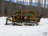 Gold Rush Season 4 Dustin Hurt bulldozer