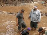 Gold Rush Season 4 Todd Hoffman Guyana river