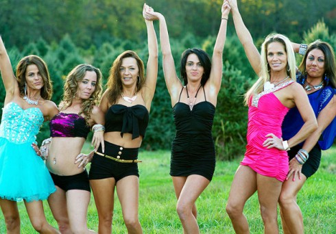 When is Gypsy Sisters coming back?