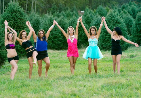 Gypsy Sisters Season 2 cast photo 9
