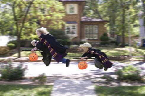 Halloween Dad 3