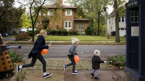 Halloween Dad 4