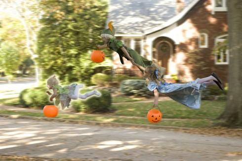 Halloween Dad 5