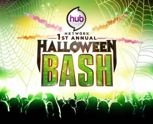 Hub Network Halloween Bash Costume Contest