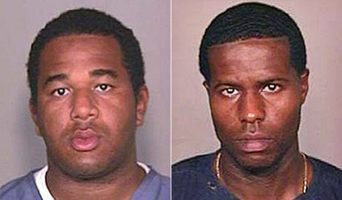 Convicted murderers mistakenly freed in Florida