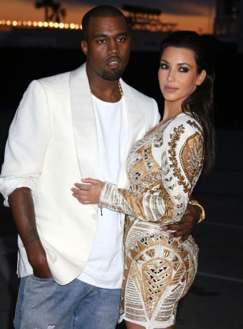 Report Kanye West Proposed To Kim Kardashian Multiple Times