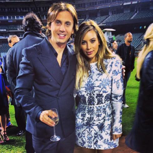 Kim Kardashian proposal with Jonathan Cheban
