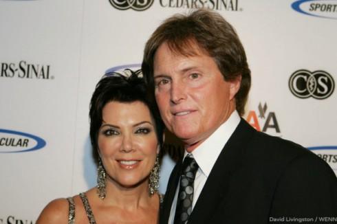 Kris and Bruce Jenner Divorce
