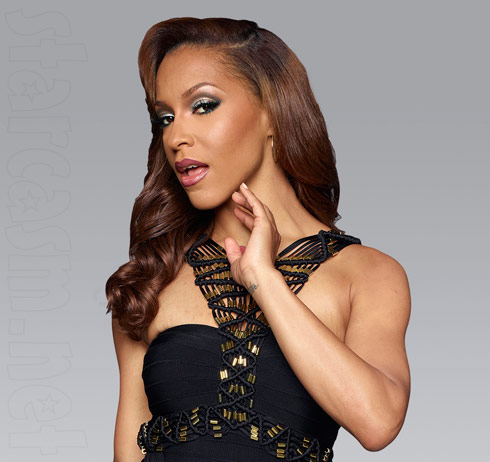 Love and Hip Hop NY Season 4 Amina Buddafly