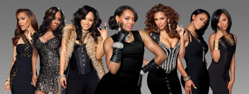 Love and Hip Hop NY Season 4 cast photo from VH1