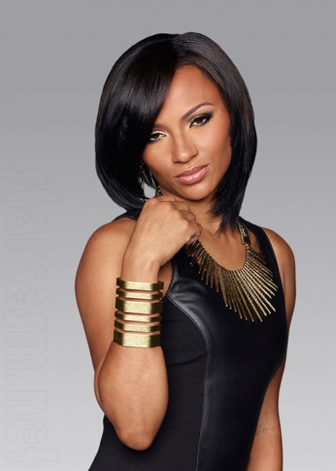 Love and Hip Hop NY Season 4 Tara Wallace