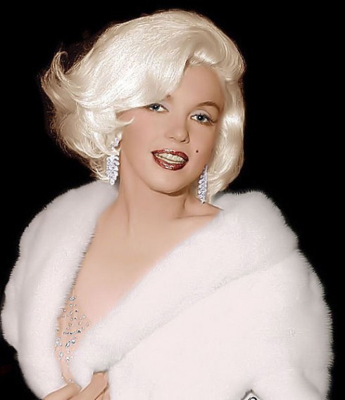 Marilyn Monroe 1962 JFK Birthday