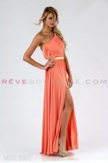 Melissa Gorga Nicole Bakti Reunion dress available on ReveBoutique.com