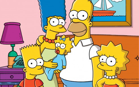 Season 25 The Simpsons