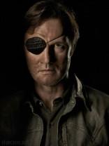 The Governor official The Walking Dead Season 4 cast Portrait David Morrissey