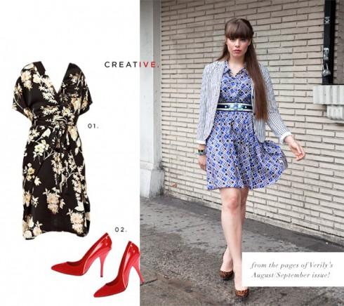 Verily Magazine Fashion