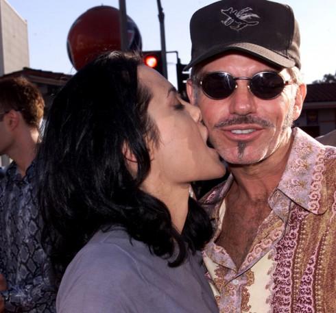Brad Pitt Angelina Jolie Billy Bob Thornton Sex Scenes