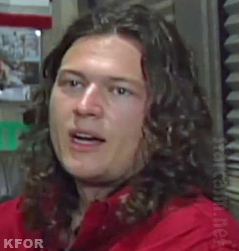 Video Photos Blake Shelton Lost Tapes And Amazing Long