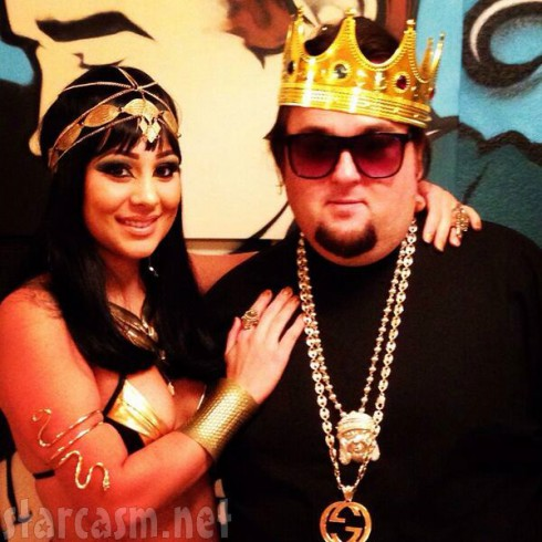 Chumlee Girlfriend