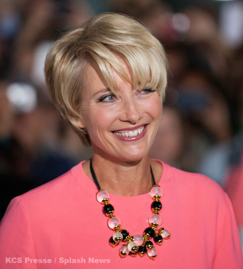 Emma Thompson Sexually Assaulted By Magician During 8th