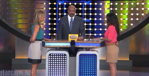 Family Feud Zombie Answer