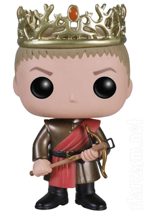 Game of Thrones POP! Vinyl Figures Series 3 King Joffrey Baratheon