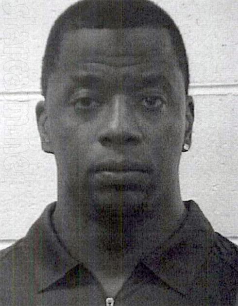 Kordell Stewart mugshot arrest 2011